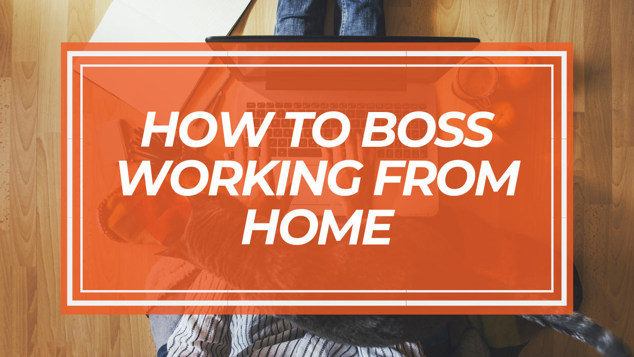 how-to-boss-working-from-home